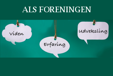 ALS Foreningen Guldborgsund Frivilligcenter