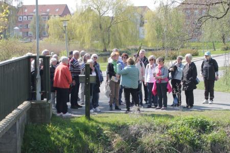 Aktiv Fritid, Guldborgsund Frivilligcenter