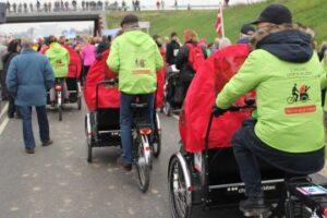 Cykling uden alder - Guldborgsund Frivilligcenter