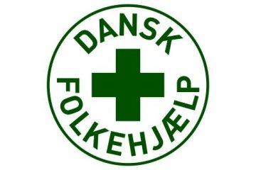 Dansk Folkehjælp - Guldborgsund Frivilligcenter