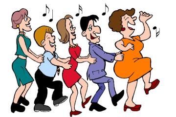 Dance in line Guldborgsund Frivilligcenter