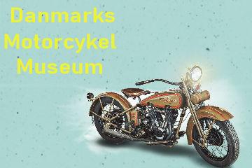 Danmark Motorcykel Museum, Guldborgsund Frivilligcenter,