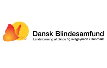 Dansk Blindesamfund Gulborgsund Frivilligcenter