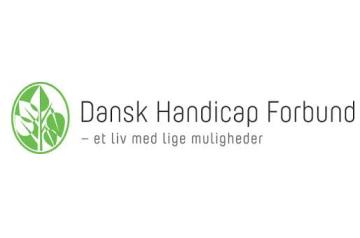 Dansk Handikap Forbund Guldborgsund Frivilligcenter