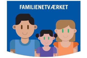 Familienetværket - Guldborgsund Frivilligcenter