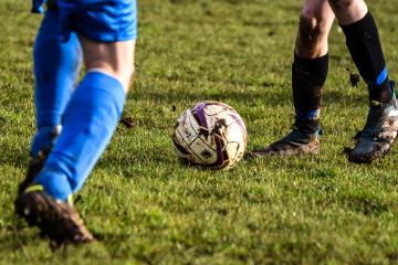 Fodbold, Guldborgsund Frivilligcenter