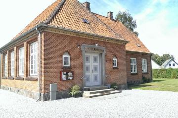 Grænge Beboerforening Guldborgsund Frivilligcenter