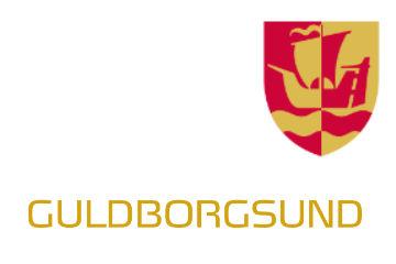Guldborgsund Kommune, Guldborgsund Frivilligcenter,