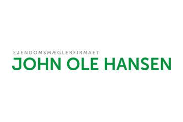 John Ole Hansen Ejendomsmæglerer, John Ole Hansen, Guldborgsund Frivilligcenter,