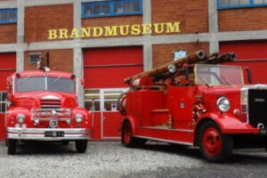 Nykøbing F. Brandmuseum, Guldborgsund Frivilligcenter