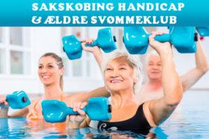 Sakskøbing Handicap- og Ældresvømmeklub, Guldborgsund Frivilligcenter