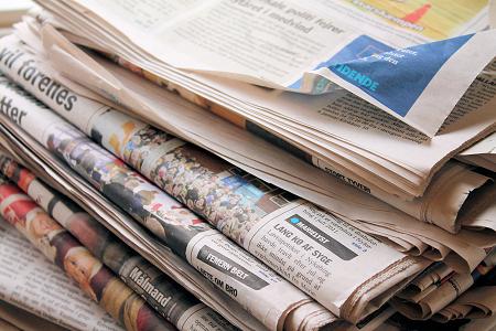 Stak aviser, Guldborgsund Frivilligcenter