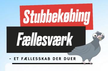 Stubbekøbing Fællesværk, Guldborgsund Frivilligcenter