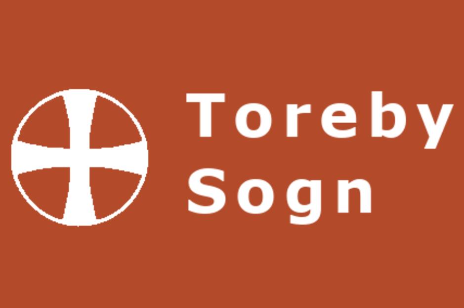 Toreby Sogn Logo, Guldborgsund Frivilligcenter