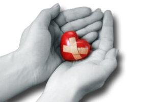Hjerte i hånd, Guldborgsund Frivilligcenter