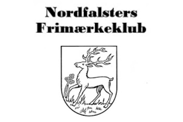 NORDFALSTERS FRIMÆRKEKLUB, Guldborgsund Frivilligcenter,