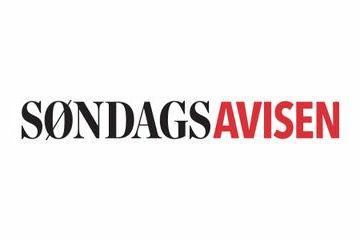 SøndagsAvisen, Guldborgsund Frivilligcenter,