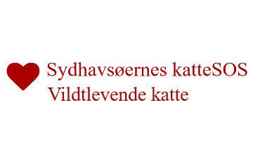 Sydhavsøernes KatteSOS, Guldborgsund Frivilligcenter,
