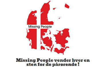 Missing People, Guldborgsund Frivilligcenter,
