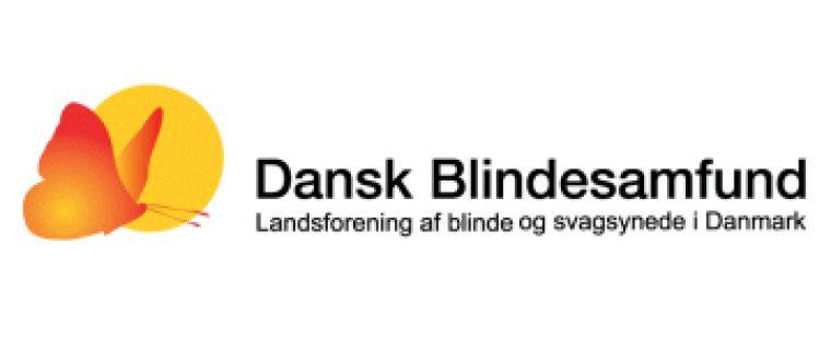Dansk Blindesamfund