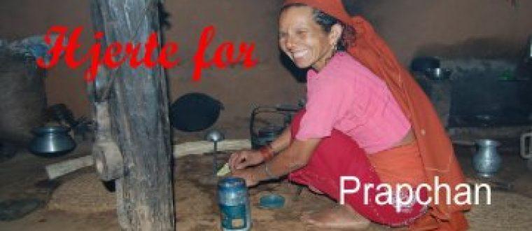 Hjerte for Prapchan