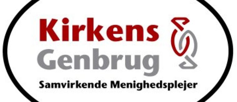 Kirkens Genbrug Nykøbing F.
