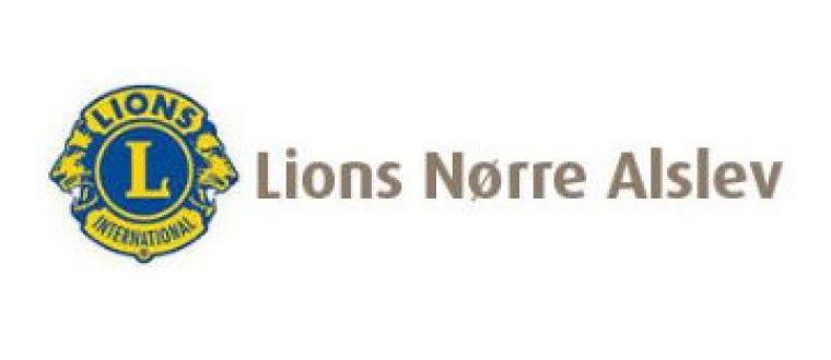 Lions Club Nr. Alslev Helenerne