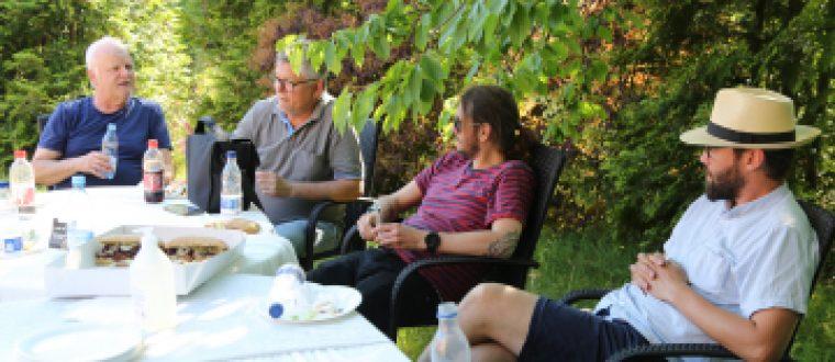 Frivilligcentret lukker i juli