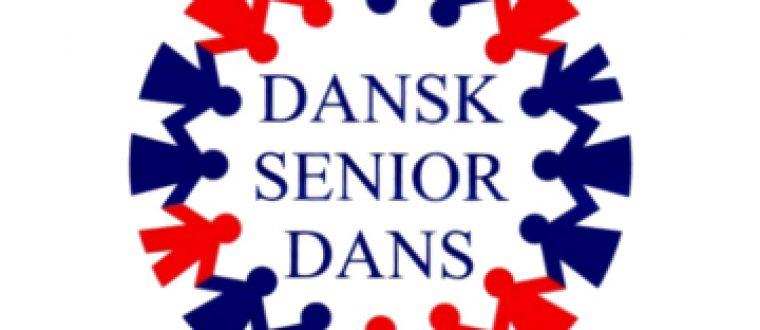SeniorDans Nykøbing F. Sydfalster