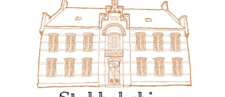 Stubbekøbing Rådhus